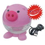 Воздух Revitalizer маленького автомобиля свиньи Hdl-689 миниого домашнего освежая