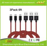 Netto USB iPhoneKabel 2m van vissen
