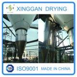 Construcción industrial del secador de aerosol del floculante en sitio