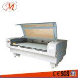 Máquina de corte e gravação a laser de 4 cabeças com tubos de laser de alta potência (JM-1610-4T)