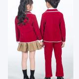 عالة نابض وفصل خريف [سكهوول ونيفورم] روضة أطفال بدلة تصميم علامة تجاريّة