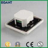 commutateur contrôlé de régulateur d'éclairage de la molette 230V/50Hz rotatoire
