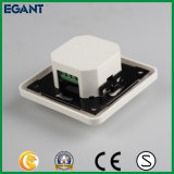 230V/50Hz 회전하는 손잡이 통제되는 제광기 스위치
