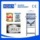 Balanza de la escala semiautomática de las estaciones de la alta calidad tres para la sal