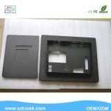 "Wasserdichter Computer der Noten-IP65 industrieller 17 "" J1900"