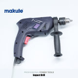 13mm 850W de Elektrische Boor van het Effect (de Hulpmiddelen van de Macht MAKUTE) (ID001)