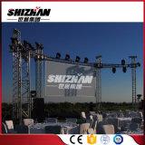 El equipo portable ligero DJ de la etapa ata el sistema de la fábrica/de la exposición de China