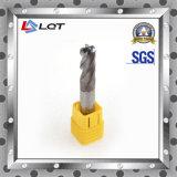 최고 질 HRC 55 텅스텐 탄화물 CNC 맷돌로 가는 절단기