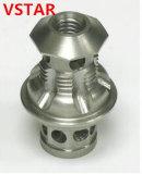 Подгонянная часть нержавеющей стали CNC высокой точности OEM подвергая механической обработке