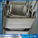 タンクのための製造業者の正方形304のステンレス鋼のコイル状の管