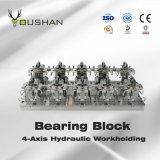 Ontwerp en Vervaardiging van Hydraulische Klem voor het Dragen van Blok