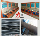 Recozimento do fio de aço com a máquina de aquecimento da indução de 300kw IGBT