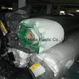 Материал покрашенный штоком мебели стула софы PVC Stocklot кожи Rolls