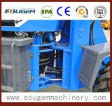機械装置の中国の車輪のローダーZl20の美化