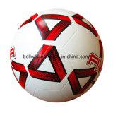 Cucito a macchina con 32 la sfera di calcio del PVC dei comitati Size#5