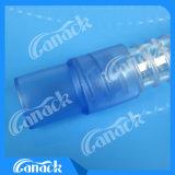 De alta calidad de tubo médico desechable Smoothbore circuito de respiración