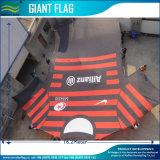 축구 사건 깃발, 거대한 깃발, 거대한 t-셔츠 깃발 (J-NF11F06003)