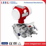 Sensore livellato elettronico di pressione differenziale per i liquidi ed i gas