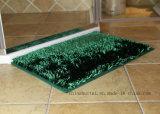Tapete de piso de poliéster Shinny Chenille de alta qualidade