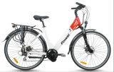 Generación de la bici de Elelctric de la ciudad la 1ra Mediados de-Conduce el modelo (TDB07Z)