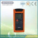 Bewegliche Optikfaser-Lasersender-China-Marke