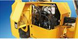 XCMG Xd81e 8ton doppeltes Trommel-Preis-Straßen-Rollen-Verdichtungsgerät