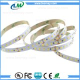 Indicatore luminoso di striscia impermeabile di IP65 2835SMD 120LEDs/M LED con CE RoHS