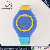 Тип СИД Wristwatch планки силикона новый наблюдает низкое MOQ