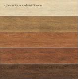Materiale da costruzione delle mattonelle di Foshan della parete delle mattonelle di legno del pavimento non tappezzato