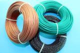 Silikon-Gummi-flexibles Kabel 14AWG mit 006