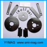 高品質の薄い磁石Fecrco