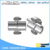Unión por bridas del tubo flexible de la junta universal del precio del acoplador de eje flexible