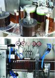 Máquina automática del lacre del moldeado y del relleno para la botella plástica