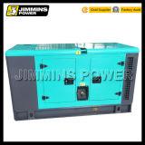 リカルド開いた及び無声エンジンの力エネルギー(防音及びコンテナに詰められたタイプ)のための電気ディーゼル発電機セットの値段表