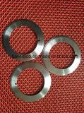 Лезвие наклоненное карбидом круговое для бумаги вырезывания/металла/резиновый индустрии