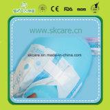 China-Lieferanten-Baby-Produkt-magisches frontales Band für Baby-Windeln