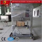 Machine de découpage des filets d'ouverture de ventre de poissons de machine de découpage de poissons de machine de poissons d'approvisionnement d'usine