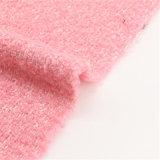 tessuto di lana del poliestere di 20%Wool 80% per l'indumento delle donne
