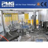 HochgeschwindigkeitsmineralplastikTafelwaßer-Plomben-Maschinerie-Preis