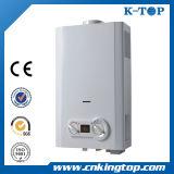 6L 7L 8L 10L de Verwarmer van het Water van het Gas