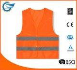Куртка высокой куртки безопасности видимости отражательная с En20471