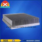 Aluminium Extrusion Kühlkörper für Apf