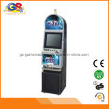 Governo di vendita delle slot machine del penny del piano d'appoggio del gioco per divertimento