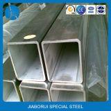 Tube 316 en acier carré de l'acier inoxydable 304