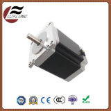1.8deg 86 * 86mm NEMA34 Hybrid Stepping Motor 2phase pour machines CNC
