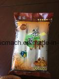 Tipo caliente empaquetadora de cuatro filas de la taza en China