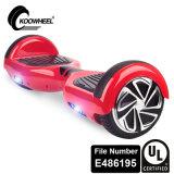 Neuester elektrischer Roller des grossen Rad-1000With1500W für Erwachsene 2 Räder