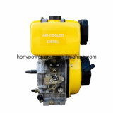 Serie raffreddata aria 170f/173f/178f del motore diesel