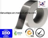 Bande adhésive de conduit de bande de papier d'aluminium de roulis enorme