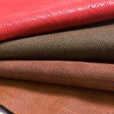 Горячий упаковывать места автомобиля PVC PU синтетики кожаный